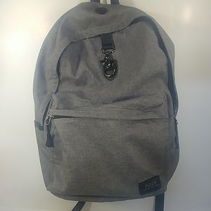 Mark Ryden Grey Modern Backpack 🎒